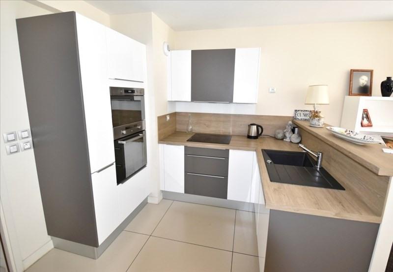 Verkoop van prestige  appartement Montpellier 350000€ - Foto 3
