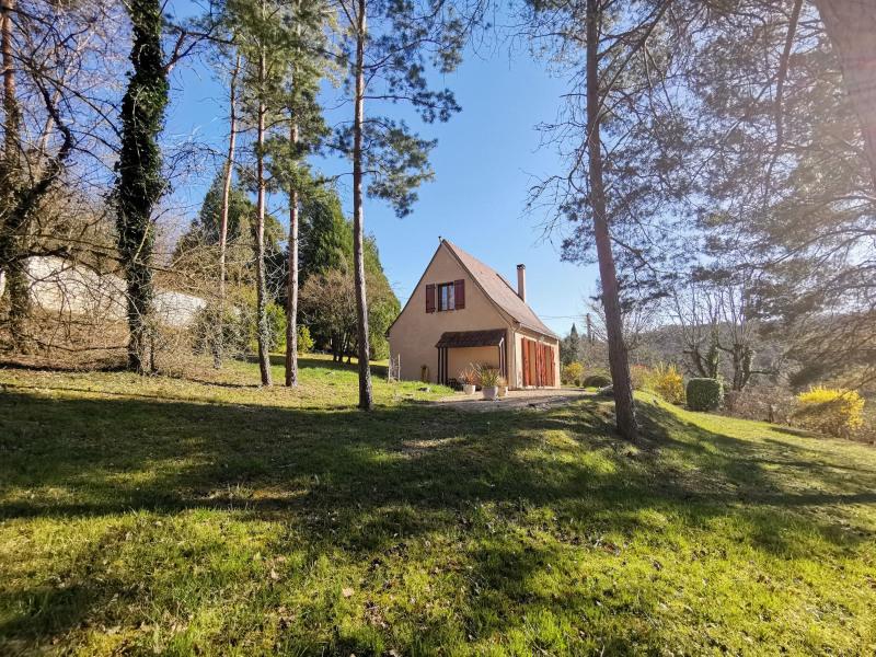 Sale house / villa Saint-cyprien 184440€ - Picture 1