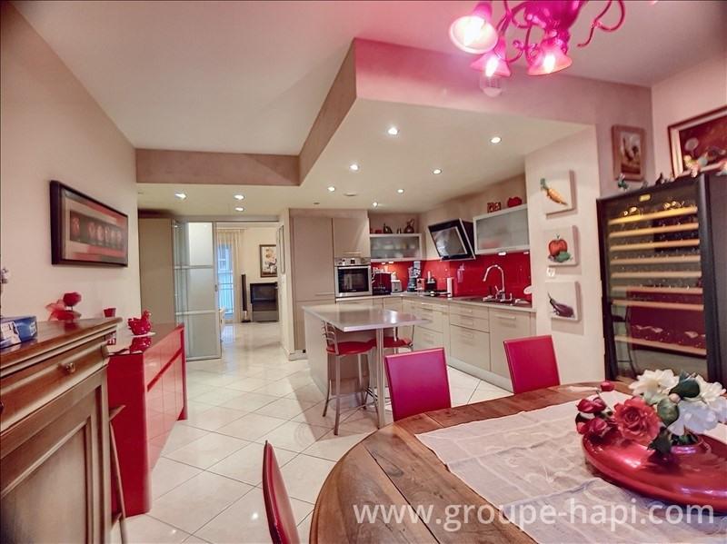 Vente de prestige appartement Grenoble 339000€ - Photo 6