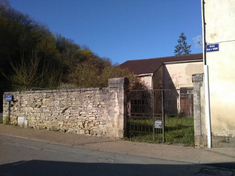 Sale house / villa Terrasson la villedieu 42000€ - Picture 2