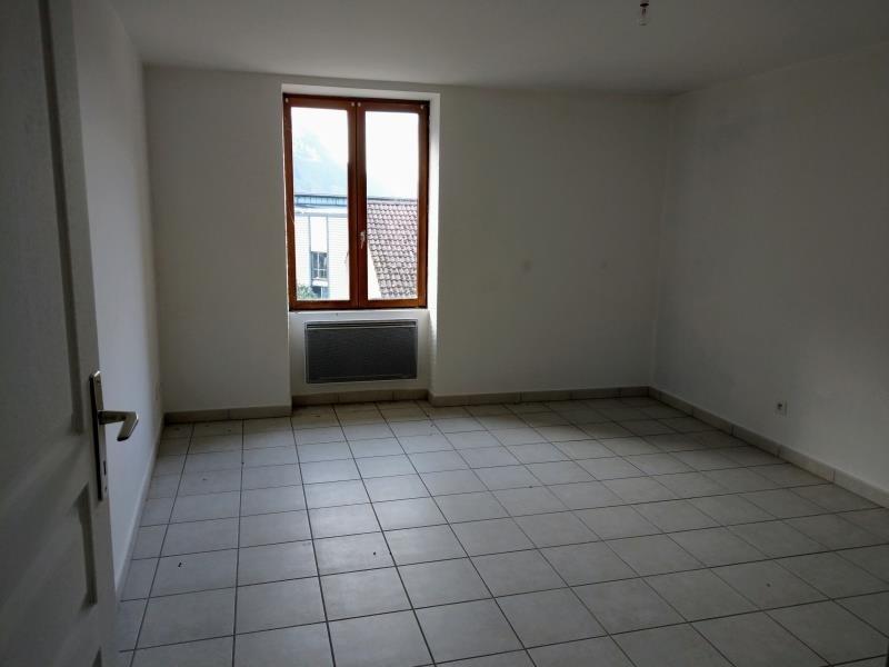 Vente appartement Nantua 72000€ - Photo 3
