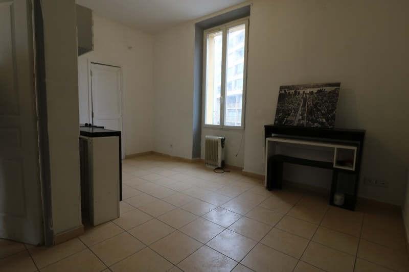 Vente appartement La bocca 122000€ - Photo 3
