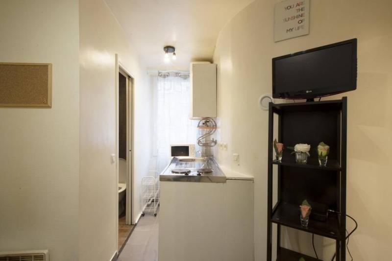 Sale apartment Paris 19ème 139000€ - Picture 4