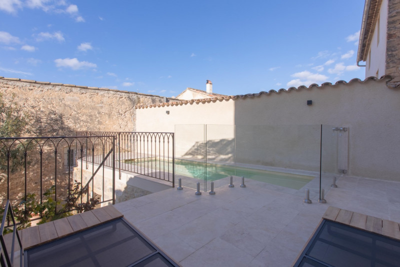 Vente maison / villa Meyrargues 595000€ - Photo 2