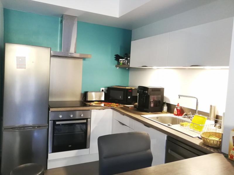 Venta  apartamento Charbonnieres les bains 240000€ - Fotografía 2