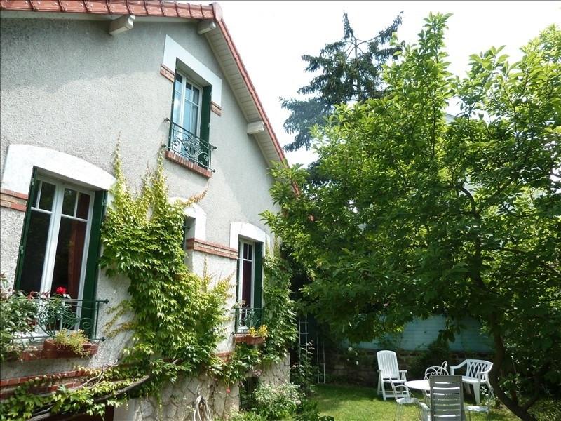 Vente maison / villa Le vesinet 720000€ - Photo 1