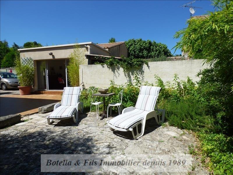 Verkoop  huis Uzes 545000€ - Foto 12