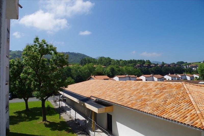 Vente appartement Hendaye 185000€ - Photo 2