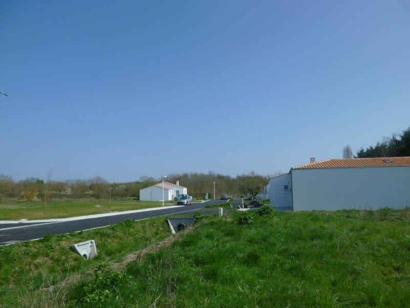 Vente terrain St pierre d'oleron 59 845€ - Photo 2