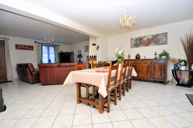 Vente maison / villa Bullion 299 000€ - Photo 2