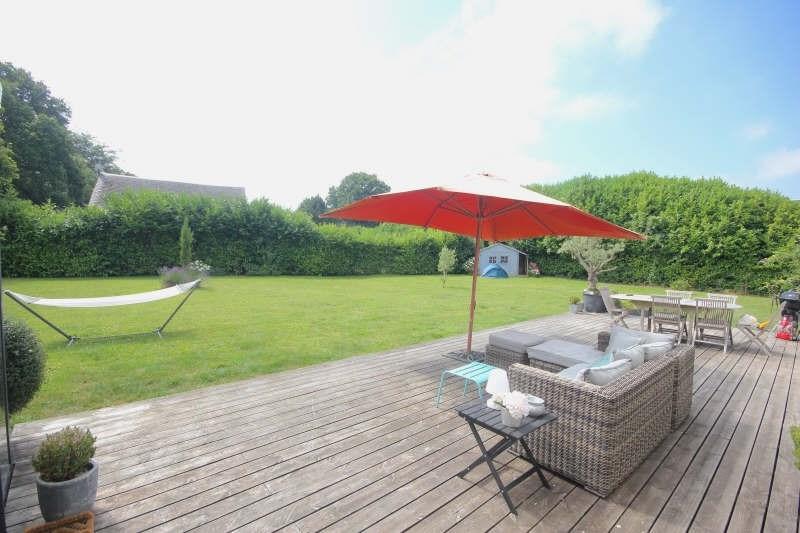 Deluxe sale house / villa Villers sur mer 598000€ - Picture 3