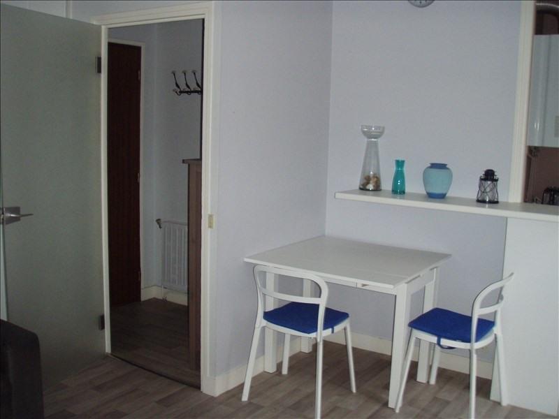 Vente appartement Honfleur 69500€ - Photo 3