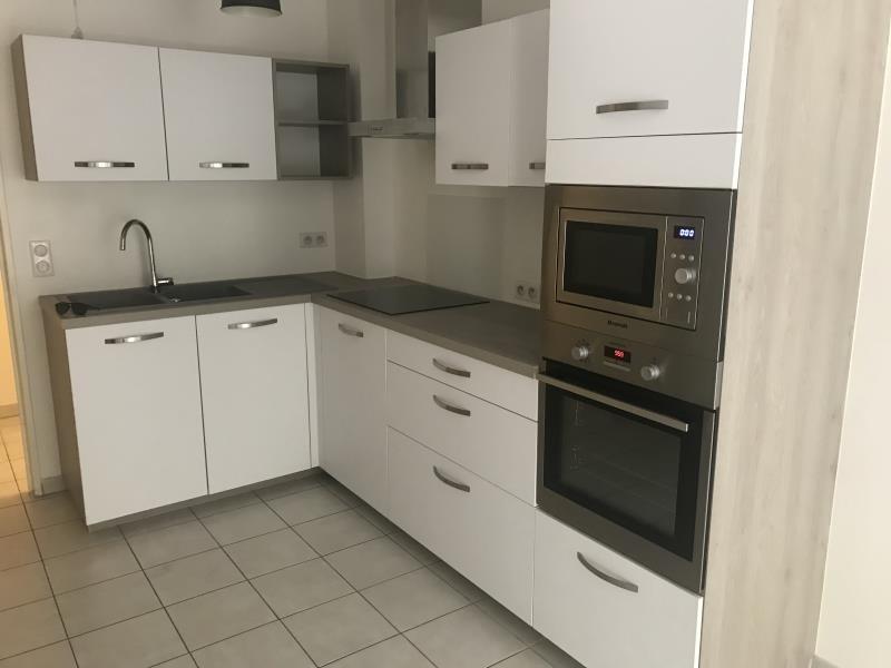 Vente appartement Toulon 109000€ - Photo 1