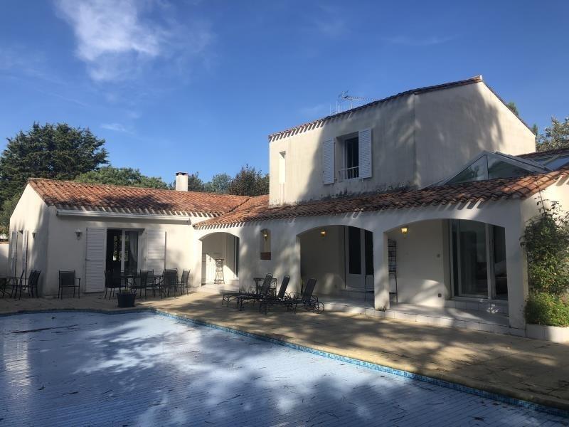 Deluxe sale house / villa Rivedoux plage 1312500€ - Picture 1