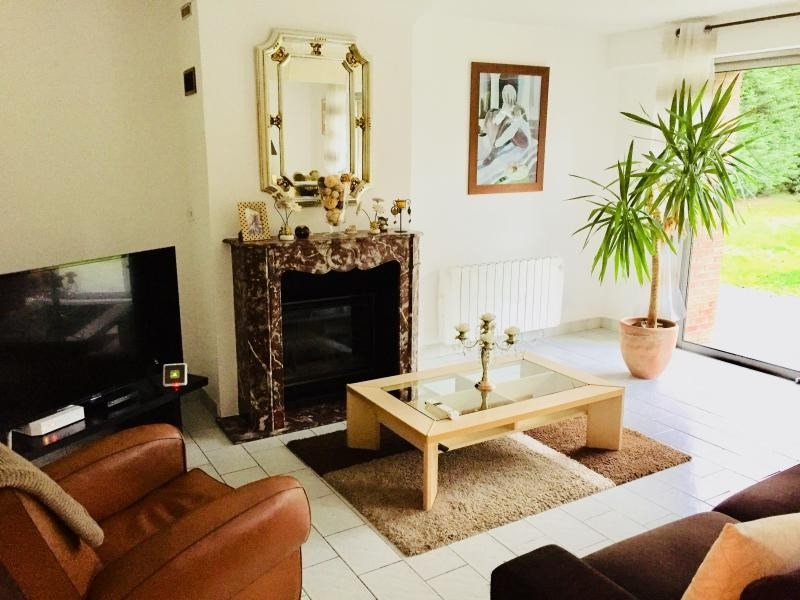 Sale house / villa Noyelles-sous-lens 269000€ - Picture 1