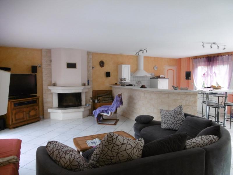 Sale house / villa Champagne 257050€ - Picture 5