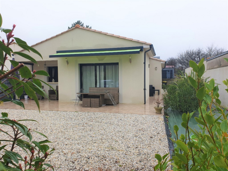 Sale house / villa Saint augustin 275 000€ - Picture 1