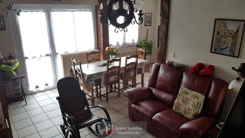 Vendita appartamento Annemasse 274000€ - Fotografia 3