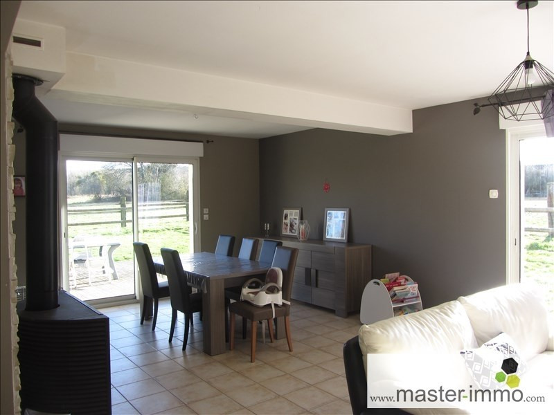 Vente maison / villa Sees 173 000€ - Photo 9