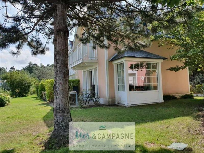 Sale house / villa Quend 192000€ - Picture 9