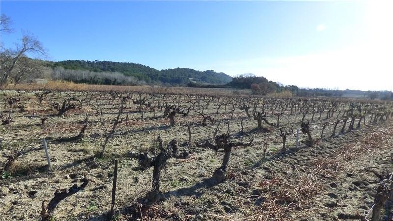Verkoop  stukken grond Vacqueyras 160000€ - Foto 2