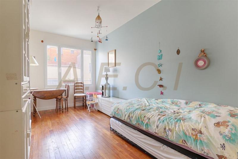 Deluxe sale apartment Asnières-sur-seine 800000€ - Picture 10