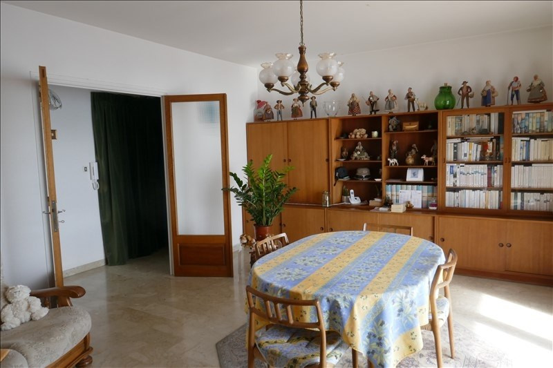 Life annuity apartment Sanary sur mer 330 000€ - Picture 2