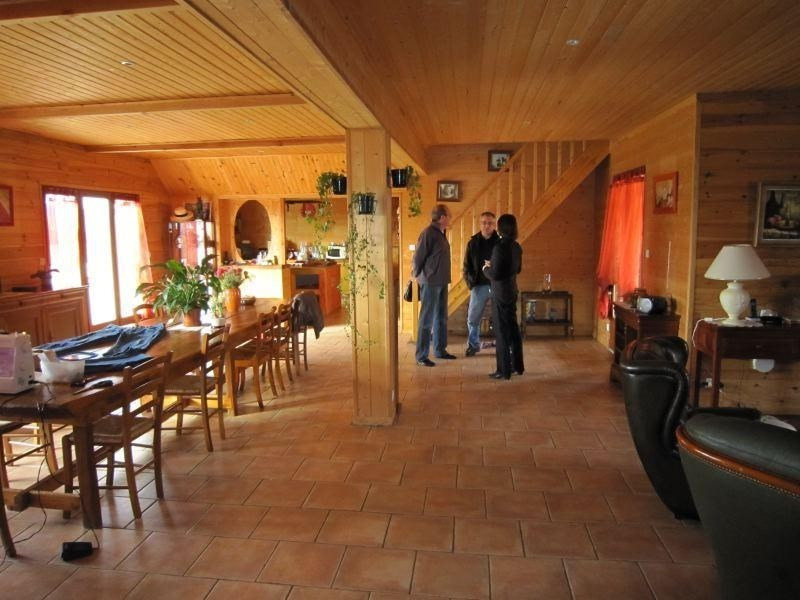 Sale house / villa Meyrals 264 000€ - Picture 4
