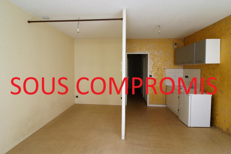 Vente appartement Voiron 45 000€ - Photo 1