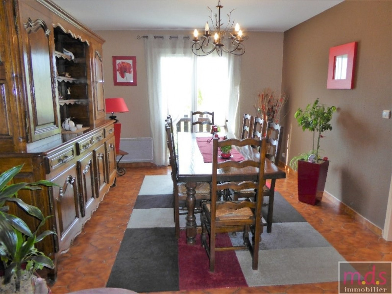 Venta  casa Montrabe 345000€ - Fotografía 5
