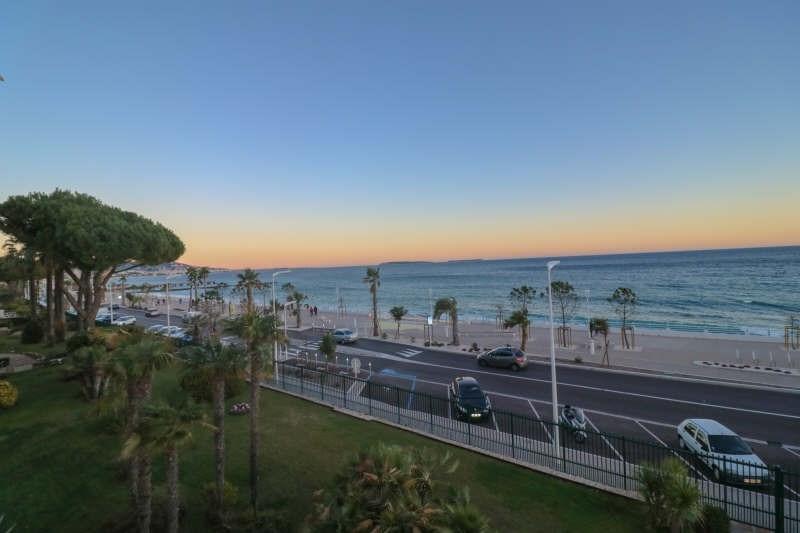 Vendita appartamento Cannes la bocca 195000€ - Fotografia 2