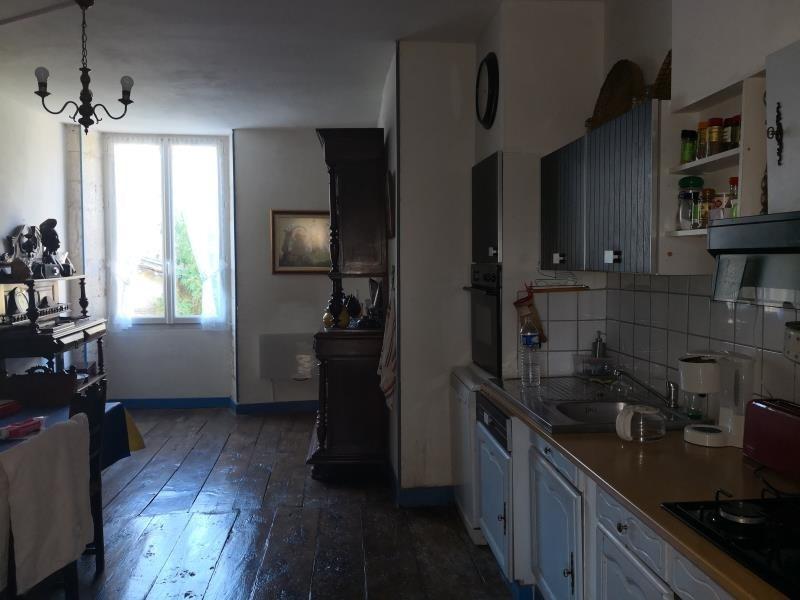Vente maison / villa La mothe st heray 75600€ - Photo 3