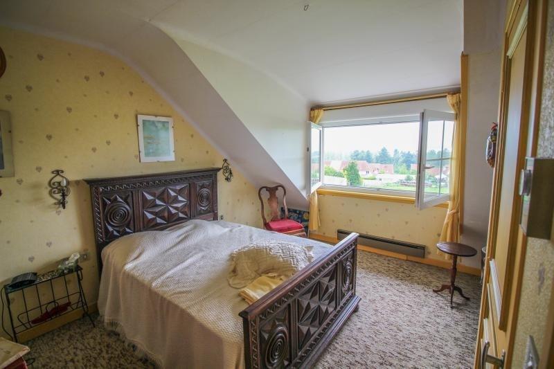 Sale house / villa Auxi le chateau 159000€ - Picture 8