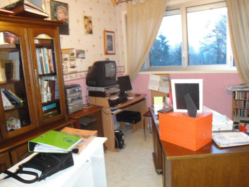 Sale apartment Montbeliard 134 000€ - Picture 7