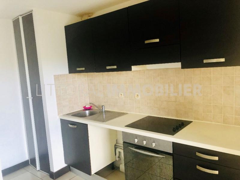 Venta  apartamento La possession 167400€ - Fotografía 1