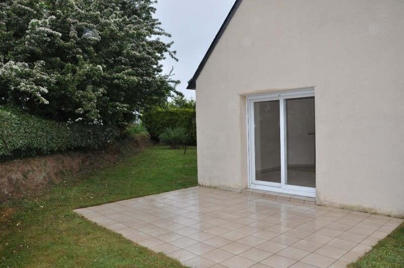 Rental house / villa Lannilis 670€ CC - Picture 3