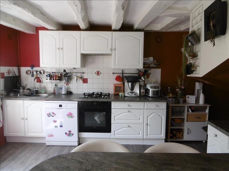 Vente maison / villa Montoire sur le loir 136000€ - Photo 2