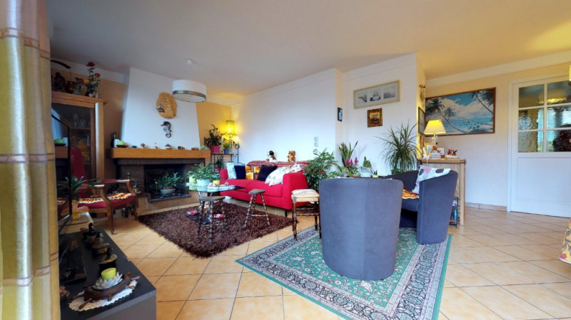Vente maison / villa Palaiseau 497000€ - Photo 3