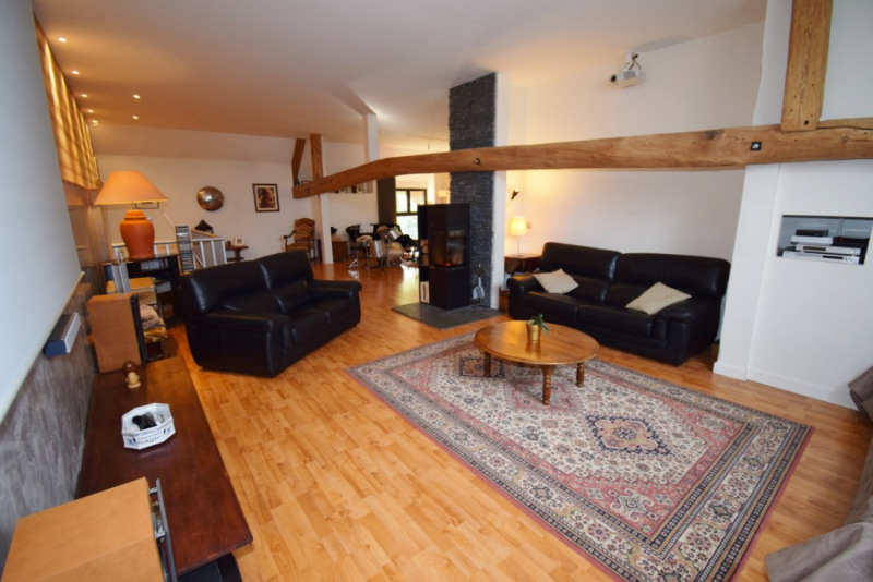 Vente de prestige maison / villa Sales 695000€ - Photo 12