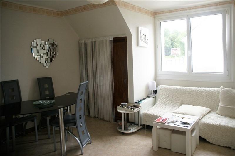 Rental apartment Quimperle 400€ CC - Picture 2