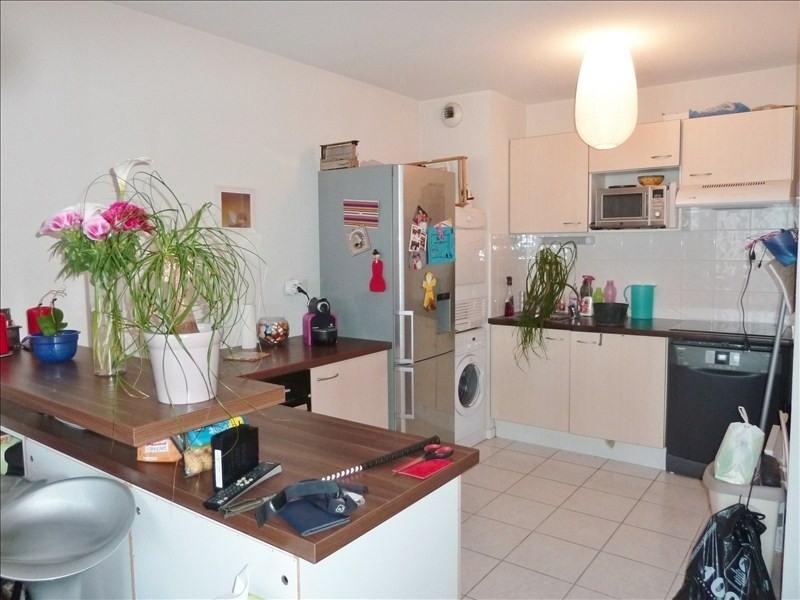 Sale apartment Billere 175000€ - Picture 2