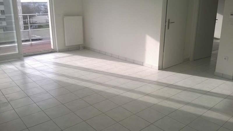 Location appartement Strasbourg 778€ CC - Photo 2