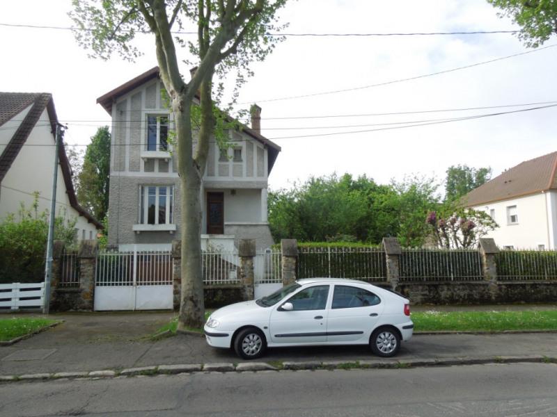 Sale house / villa Melun 194000€ - Picture 3