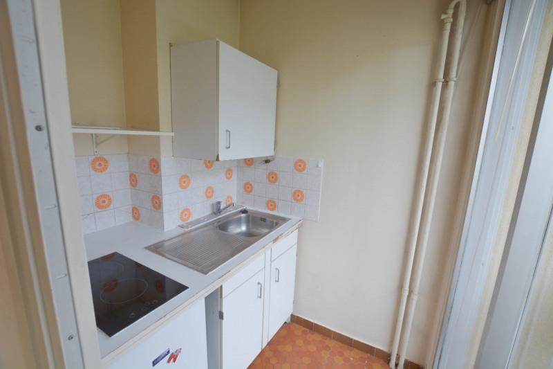 Vente appartement Courbevoie 210000€ - Photo 5