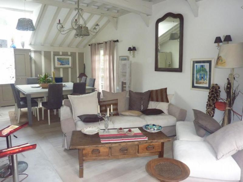 Sale house / villa Pont-l'évêque 420000€ - Picture 4
