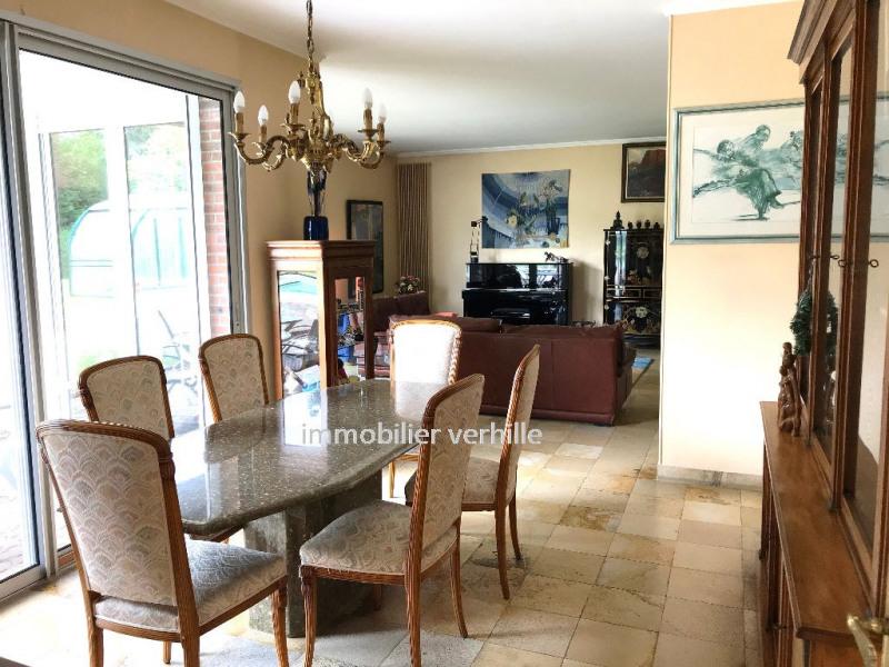 Sale house / villa La chapelle d'armentieres 540000€ - Picture 2