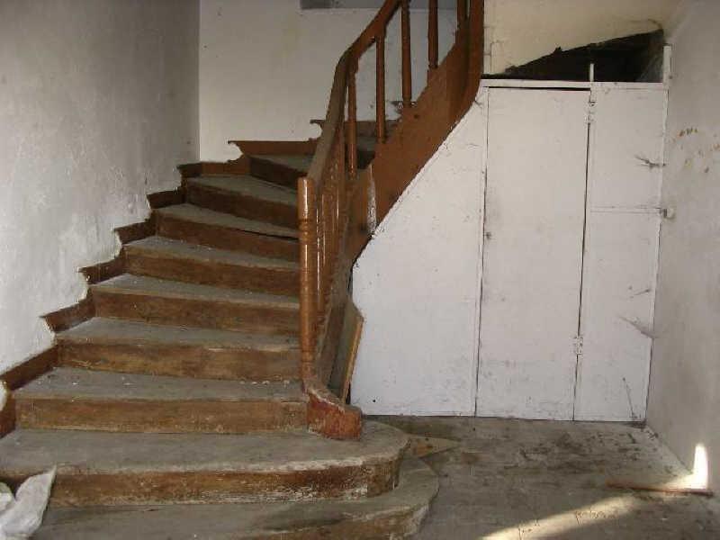 Vente maison / villa Aigre 128000€ - Photo 7