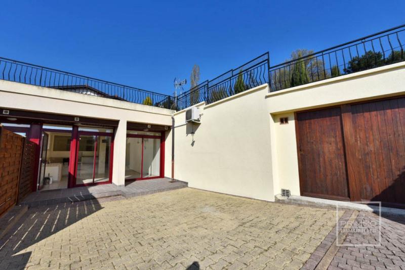 Sale apartment Limonest 210000€ - Picture 1