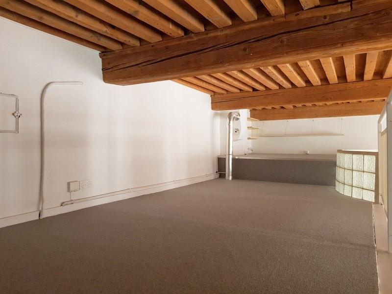 Rental apartment Lyon 1er 980€ CC - Picture 10