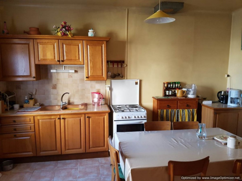 Vente maison / villa Bram 140 000€ - Photo 2